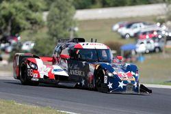 #0 Panoz DeltaWing Racing, DWC13: Katherine Legge, Sean Rayhall