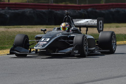 Zachary Claman DeMelo, Juncos Racing