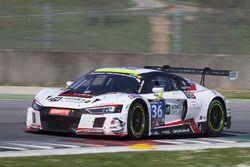 #36 Car Collection Motorsport, Audi R8 LMS: