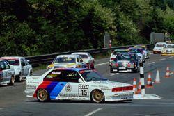 Роберто Равалья, BMW M3