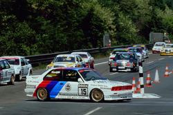 Roberto Ravaglia, BMW M3