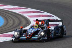 #84 SRT41 by Oak Racing, Morgan - Nissan: Frédéric Sausset, Christophe Tinseau
