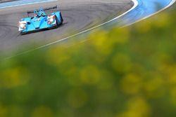 #29 Pegasus Racing, Morgan - Nissan: Inès Taittinger, Remy Striebig, Stéphane Raffin, Leo Roussel