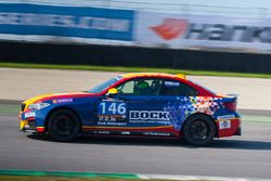 #146 Bonk Motorsport BMW M235i Racing Cup : Max Partl, Hermann Bock, Rainer Partl