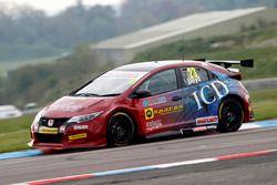 Dan Lloyd, Eurotech Racing