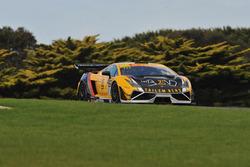#777 The Bend Motor Sport Park Lamborghini Gallardo R-EX: Yasser Shahin