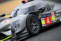 #4 ByKolles Racing CLM P1/01