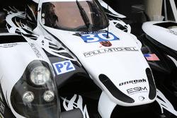 #30 Extreme Speed Motorsports Ligier JS P2 – Nissan