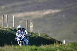 Danny Webb, Team Penz13.com BMW Motorrad Motorsport