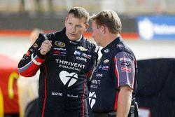 Michael McDowell, Circle Sport Leavine Family Racing