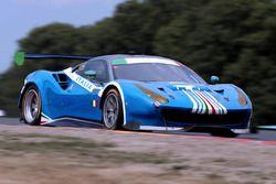 Italien: Ferrari 488