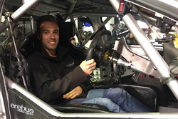 Shae Davies, Erebus Motorsport