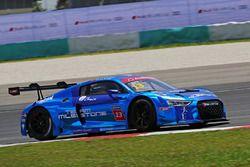 Sun Jing Zu, Absolute Racing