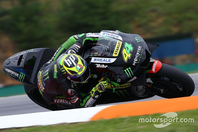 12. Pol Espargaro, Tech 3, Yamaha