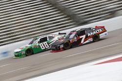Kevin Harvick, JR Motorsports Chevrolet, Justin Allgaier, JR Motorsports Chevrolet