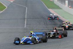 Томас Рэндл, Comtec Racing