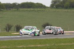 Santiago Mangoni, Laboritto Jrs Torino, Pedro Gentile, JP Racing Chevrolet