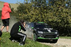 Gianmarco Donetto, Marco Menchini, Ford Fiesta R R5