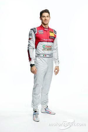 Edoardo Mortara, Audi Sport Team Abt Sportsline