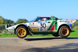 Lancia Stratos, Rallylegend 2014 года