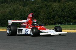 #53 Parnelli VPJ-4 (1974): John McKenna