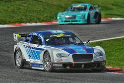 Mitjet #7 Kinetic, Gonfinantini - Bellini, Kinetic Racing