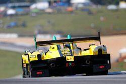 #85 JDC/Miller Motorsports ORECA FLM09: Misha Goikhberg, Chris Miller, Stephen Simpson