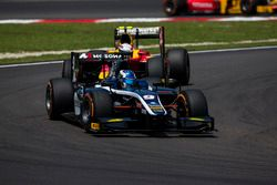 Raffaele Marciello, RUSSIAN TIME devance Jordan King, Racing Engineering