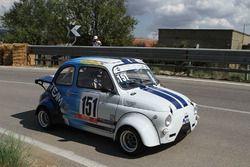 Filippo Guarnaccia, Fiat 500