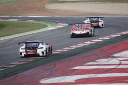 #89 Akka ASP Mercedes AMG GT3: Jean-Philippe Belloc, Christophe Bourret