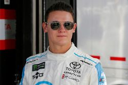 Gray Gaulding, Toyota Camry