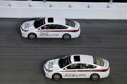 Toyota Avalon's