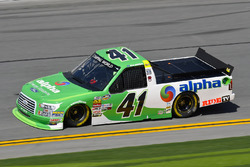 Ben Rhodes, ThorSport Racing, Alpha Energy Solutions/Ride TV Ford F-150