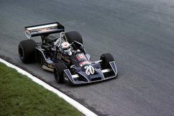 Arturo Merzario, Williams FW05