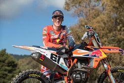 MX2: Jorge Prado, KTM Factory Racing