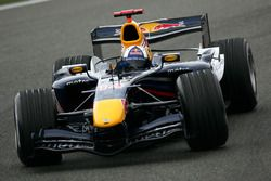 Дэвид Култхард, Red Bull Racing RB2