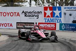 Jack Harvey, Meyer Shank Racing with Schmidt Peterson Hond