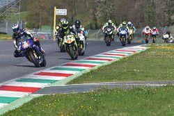 Alessio Terziani, Yamaha