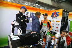 Jules Cluzel, NRT, Loris Baz, Althea Racing