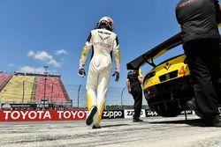 #4 Corvette Racing Chevrolet Corvette C7.R, GTLM: Tommy Milner