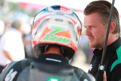 Adam Norrodin, Petronas Sprinta Racing, Stigefelt