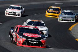 Ryan Preece, Joe Gibbs Racing, Toyota Camry Falmouth Ready Mix Christopher Bell, Joe Gibbs Racing, Toyota Camry Rheem
