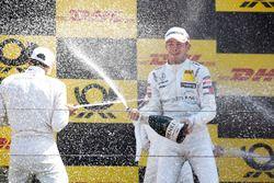 Podio: Paul Di Resta, Mercedes-AMG Team HWA