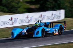 #28 Wolf Motorsports, Elan DP02, MPC: Bart Wolf, Tazio Ottis