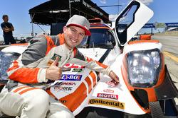 Polesitter #54 CORE autosport ORECA LMP2, P: Colin Braun