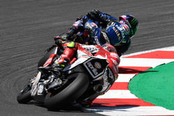 Alex Lowes, Pata Yamaha, Eugene Laverty, Milwaukee Aprilia