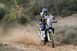 #54 Husqvarna Factory Racing: Andrew Short