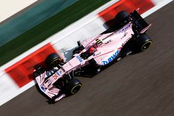 George Russell, Force India VJM10