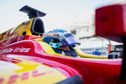 Ник де Врис, Racing Engineering