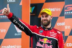 Podium: Shane van Gisbergen, Triple Eight Race Engineering Holden